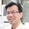 院長 : 松岡 浩司