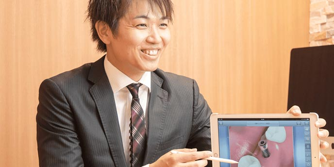 北梅田ロワイヤルおとなこども歯科