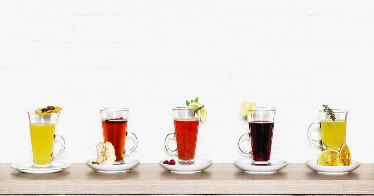歯の健康と白さをダメにする飲み物