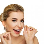 ちゃんと歯、磨けてる?デンタルフロスでカンペキな歯みがきを目指すコツ