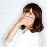 「ニオイ」で分かる口臭の原因とは?