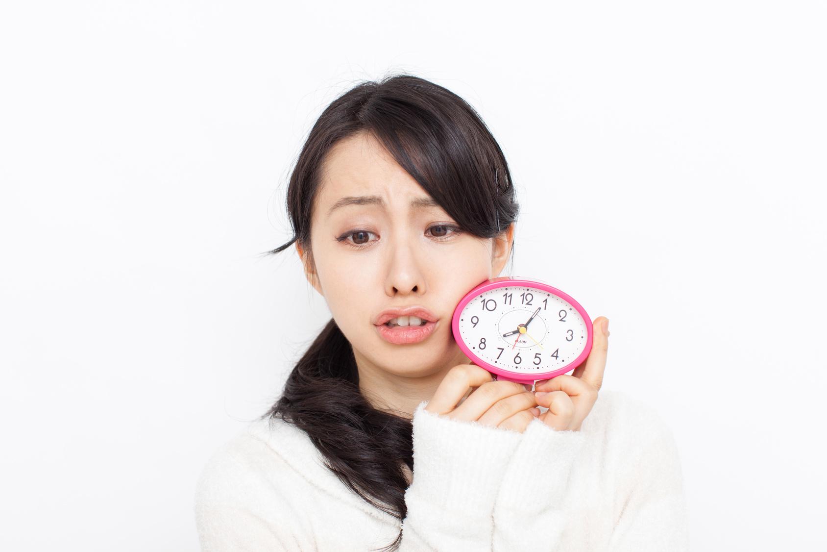 時間がない!!忙しくてもできる歯のお手入れ方法3つ
