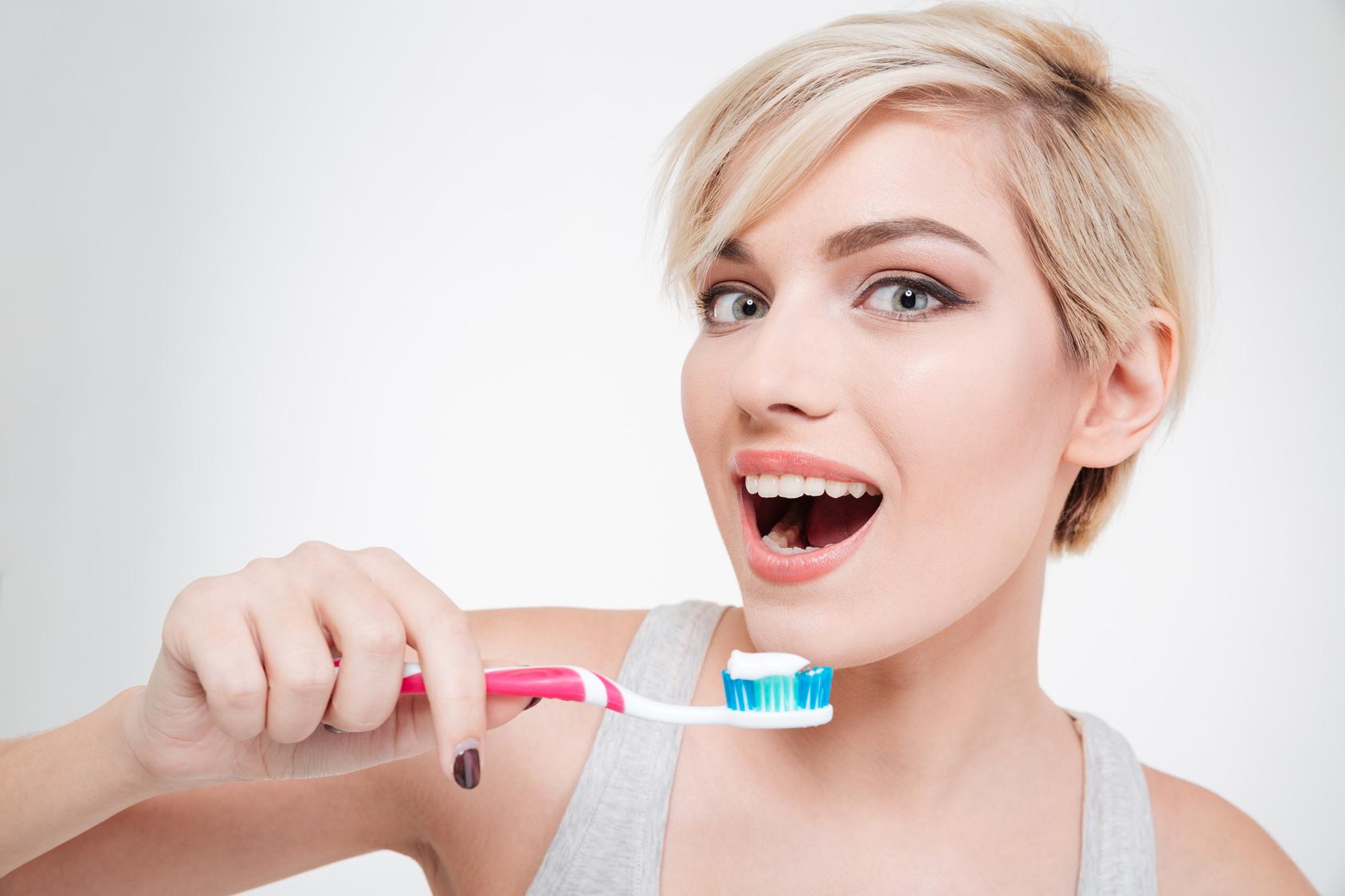 歯を白くするっていう歯磨き粉、本当に効くの?