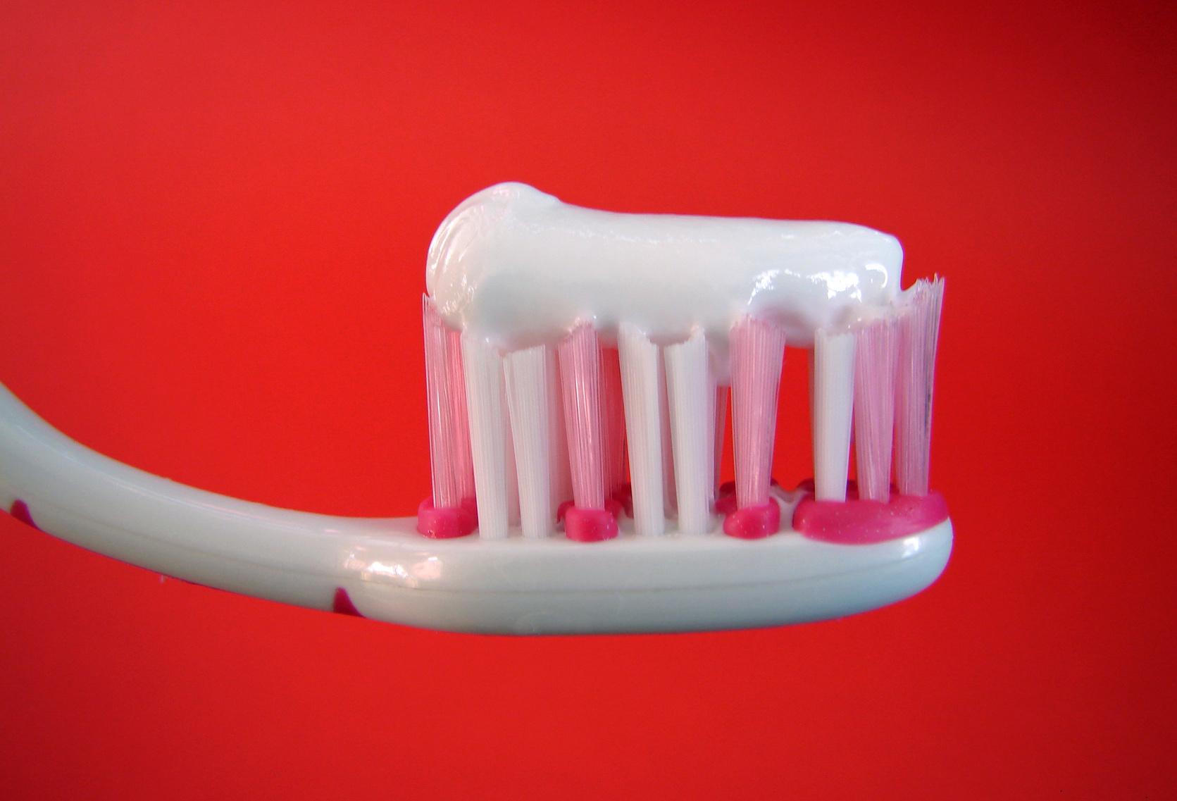 歯磨き粉の選び方、どうやって選んでる?