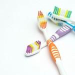 歯ブラシの選び方―あなたはやわらかめ?ふつう?かため?