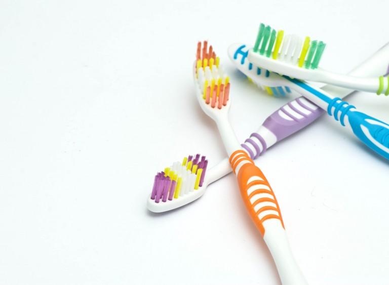 歯ブラシの選び方―あなたはかため?やわらかめ?ふつう?